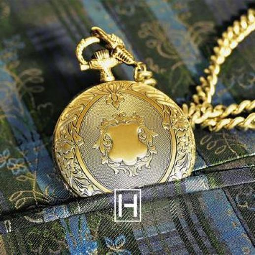 Pocket watches - Orologi da Tasca